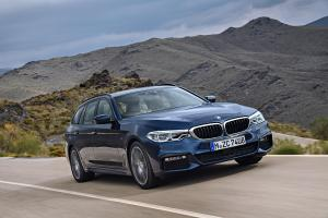 P90245013 highRes the new bmw 5 series.news