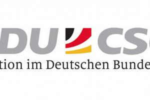 cdu csu fraktion bundestag logo.news