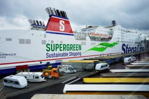 Stena Germanica Methanol.news