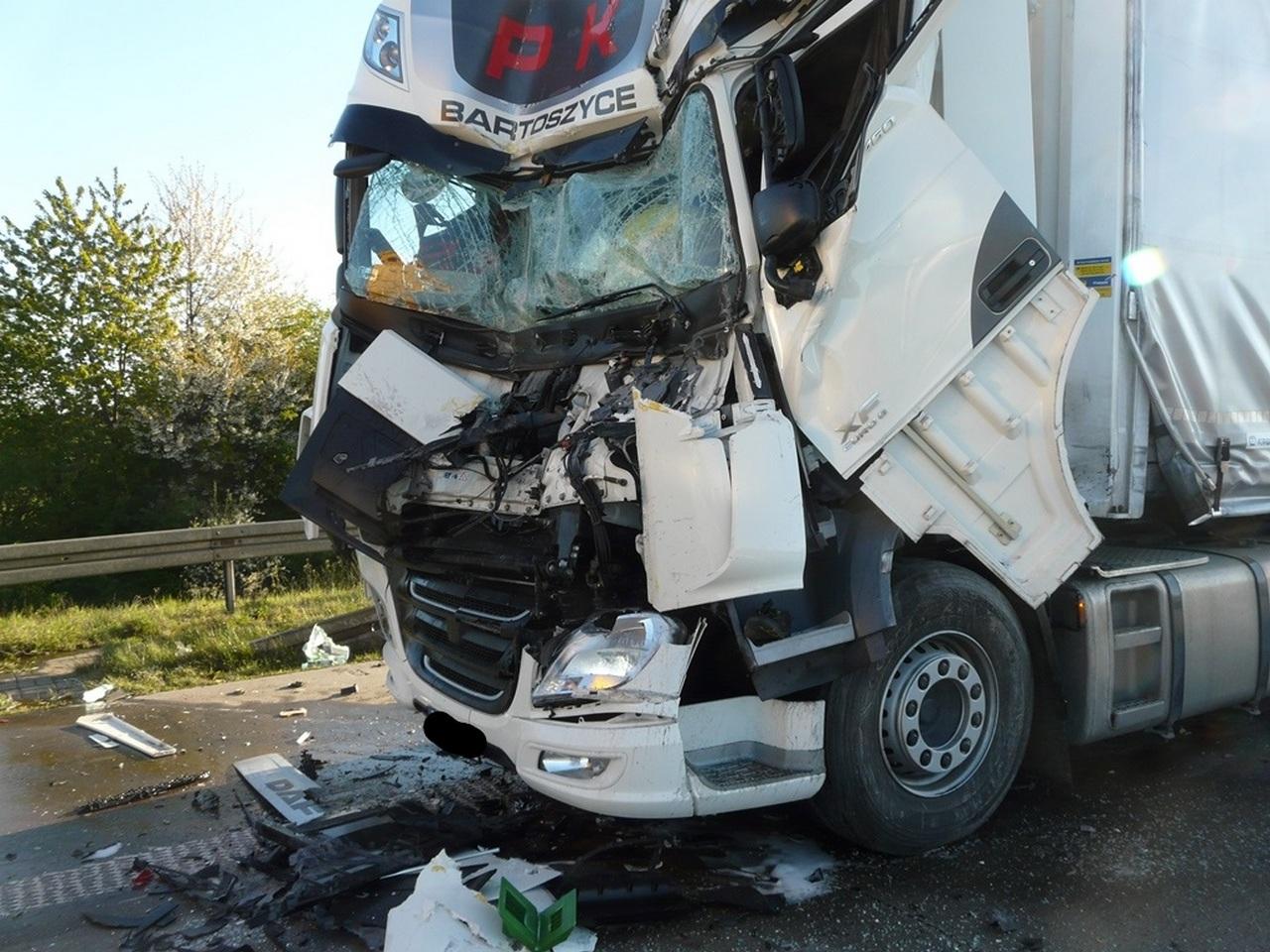 Unfall Heute Auf Der A2