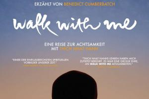 WALK WITH ME Plakat.news