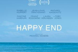 Plakat Happy End.news