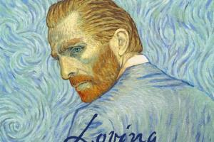 LovingVincent Plakat.news