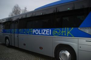 Polizeimeldungen 366.news