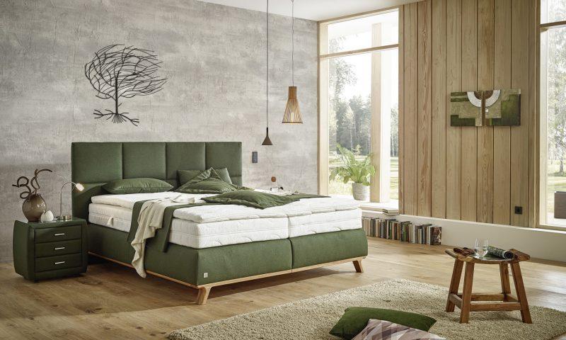 Schöner Wohnen News: Harmonisches Schlafklima – Schlafzimmer ...