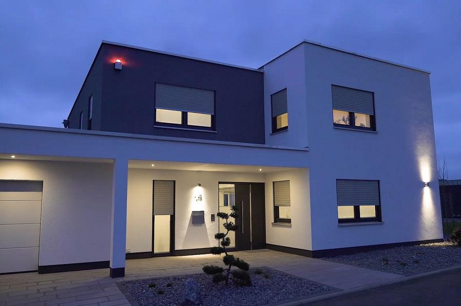 SCHÖNER WOHNEN News: Mit Alexa das Haus flexibler und ...