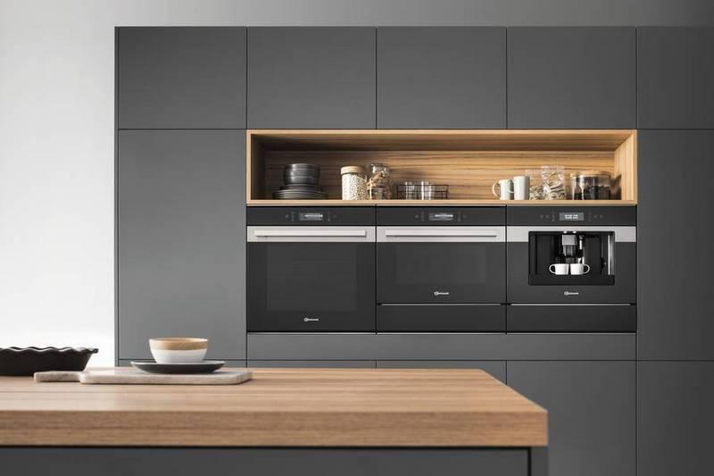 SCHÖNER WOHNEN News: Das Design von Küchen wird immer ...