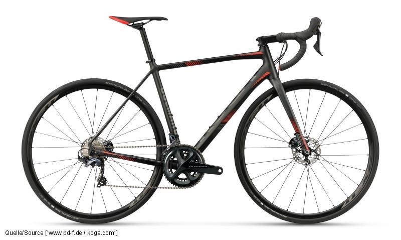 Fahrradtypen Für Den Weg Zur Arbeit Heute Das Komfort Rennrad