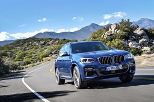 P90263733 highRes the new bmw x3 m40d .news