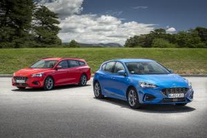 210 Ford Focus Familie.news