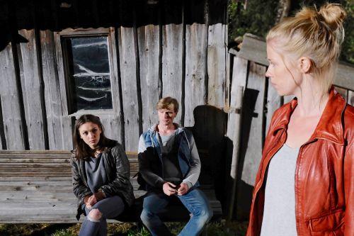 Filmtipp des Tages: Marie fängt Feuer - Zweite Chance (ZDF