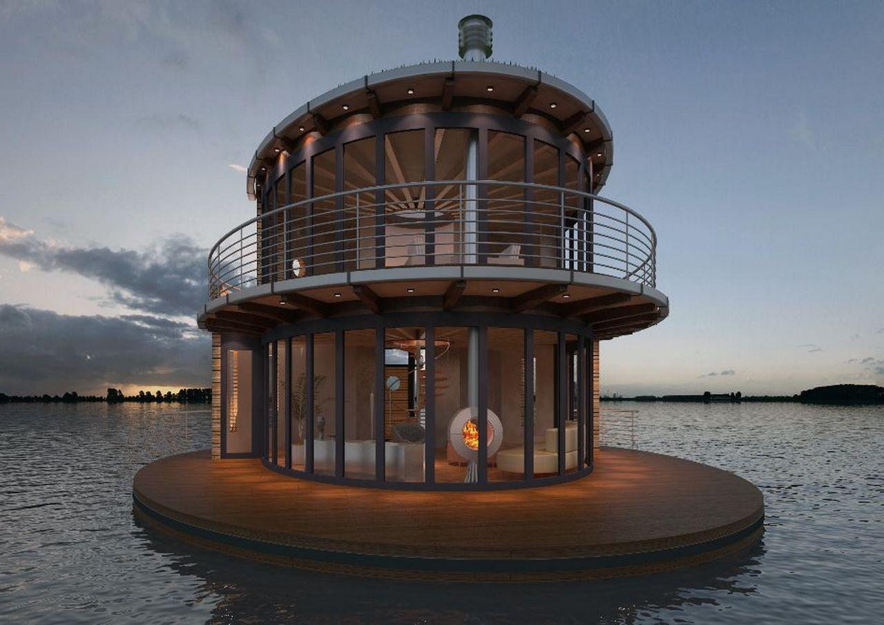 Nautilus Hausboote Mit Attraktivem Kaufcharter Eignermodell