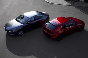 Teaser Image Press Release All new Mazda3 LA AS 2018.news