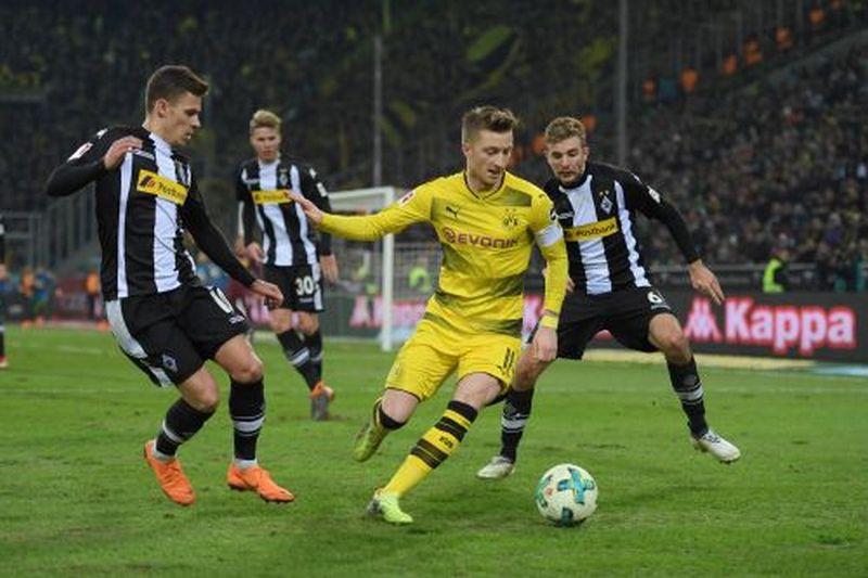 Tv Tipp Heute Bundesliga Live Borussia Dortmund