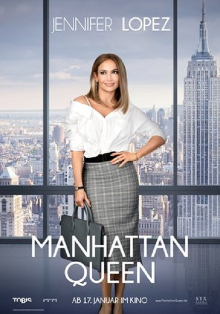 Manhattan Queen Poster 2018 rcm300x428u