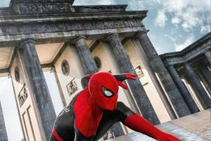 Spider Man   Far From Home.news