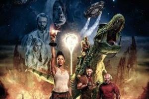 Iron Sky 2 Coming Race Poster 2019 rcm300x428u.news
