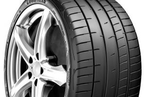 premiere fuer die neue goodyear eagle f1 supersport serie beim genfer auto salon 2019.news