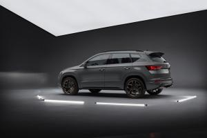 CUPRA Ateca Special Edition a unique vehicle with increased sophistication and enhanced performance 01 HQ.news