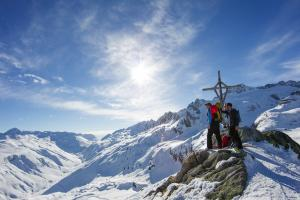 Urner Haute Route   Mammut Alpine School.news