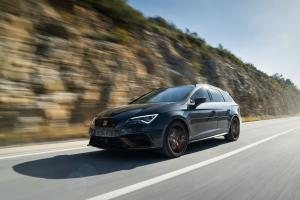 Leon CUPRA R ST brings new levels of uniqueness sophistication and performance 05 HQ.news