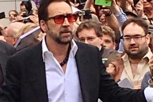 Nicolas Cage Oldenburger Filmfest2.news