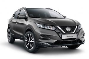 nissan qashqai n way grey packshot source.news