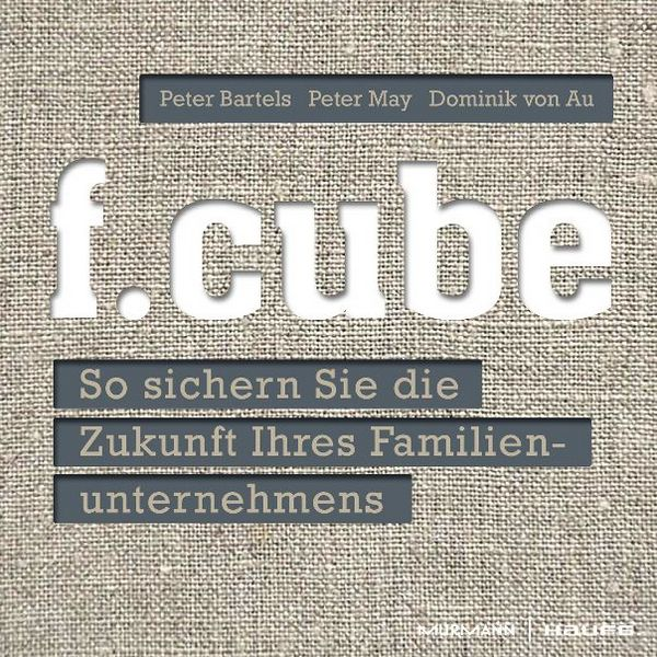 COVER f.cube