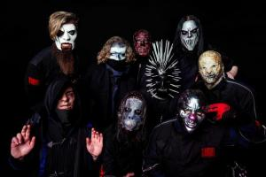 slipknot 1.news