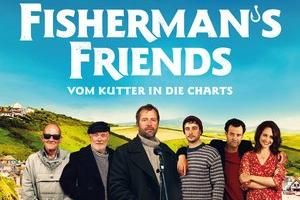 Fisherman s Friends   Vom Kutter in die Charts.news