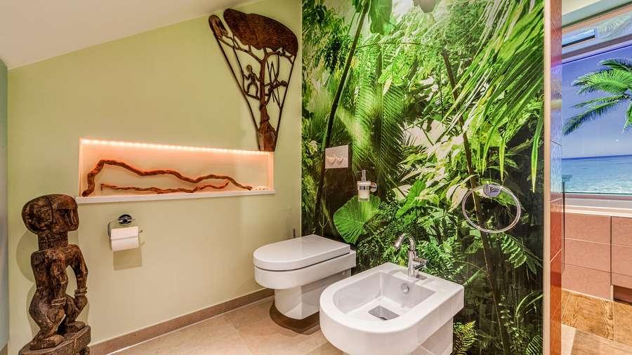 Mehr Komfort und Stil mit einer Bad-Teilsanierung ...
