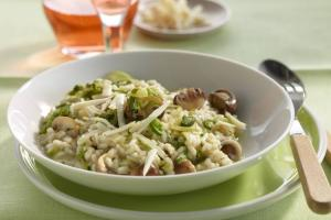 Mediterranes Risotto 03.06.19.news