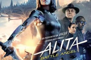 Alita   Battle Angel.news