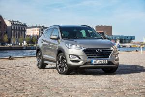 hyundai tucson july2018 08 exterior.news