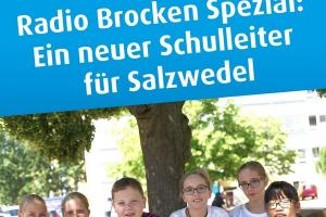 Radio Brocken Spezial.news