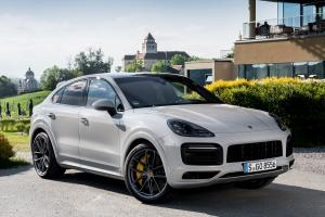 high cayenne s coup   2019 porsche ag.news