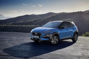 All New Kona Hybrid  8 .news