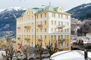 Bad Gastein Location.news