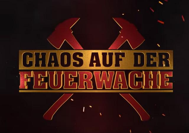Chaos auf der Feuerwache Film (2019 ...