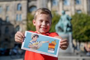 Neue Willkommensbox f  r Kinder    Magdeburg Marketing, Andreas Lander.news