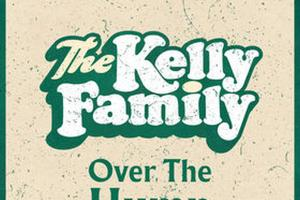 The Kelly Family Over The Hump Single Cover.news