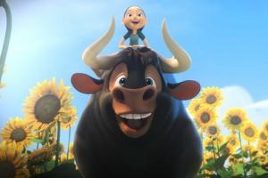 free tv premiere ferdinand am 12 oktober in sat 1.news