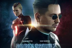 Robin Schulz Rather Be Alone feat Sam Martin.news