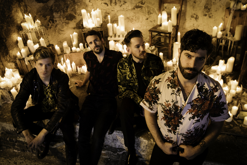 Foals Press Picture 2019 6