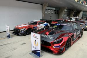 01MercedesAMGCustomerRacing ChinaGT GT3 Shanghai 2019 01.news