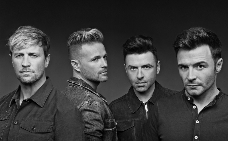 Westlife 2019   CMS Source