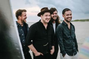 Mumford   Sons 2018   CMS Source.news