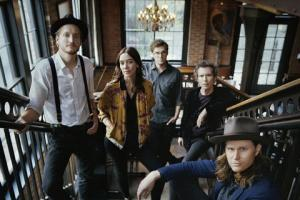 The Lumineers 2019   CMS Source.news