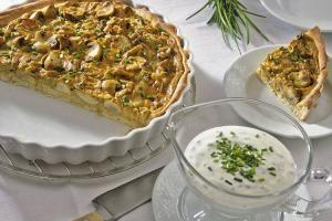 Pilz Quiche 04.11.19.news