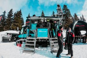 Eggli Gourmet Truck    Gstaad Tourismus.news